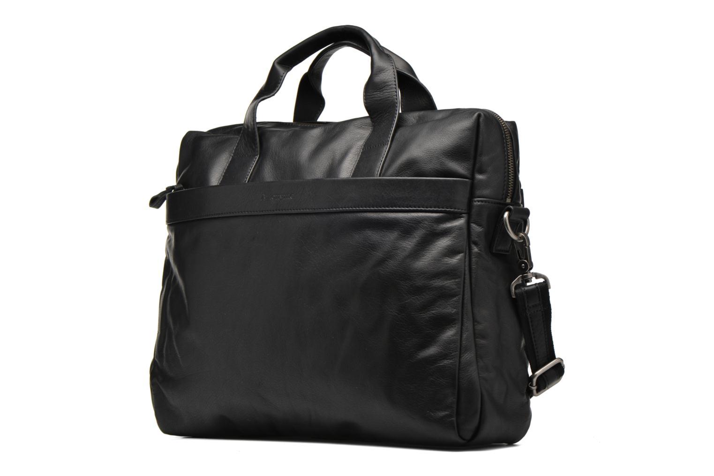 Laptoptaschen Antonyme by Nat & Nin Lorenzo schwarz schuhe getragen