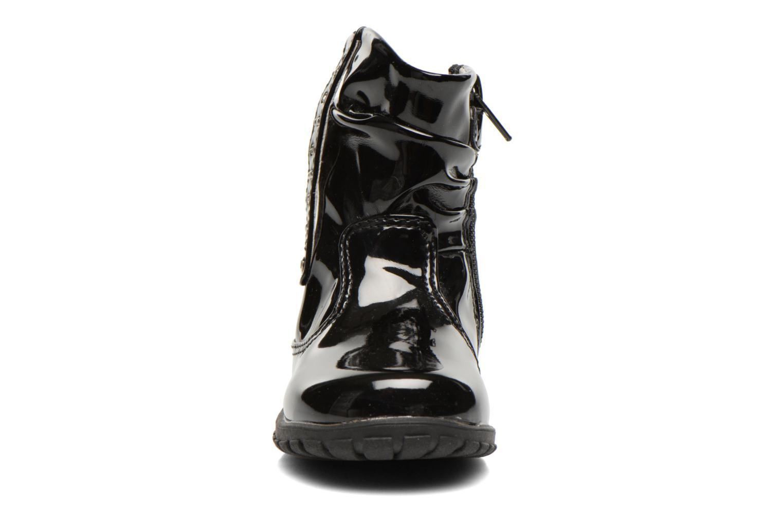 Boots en enkellaarsjes Primigi Aileen Zwart model