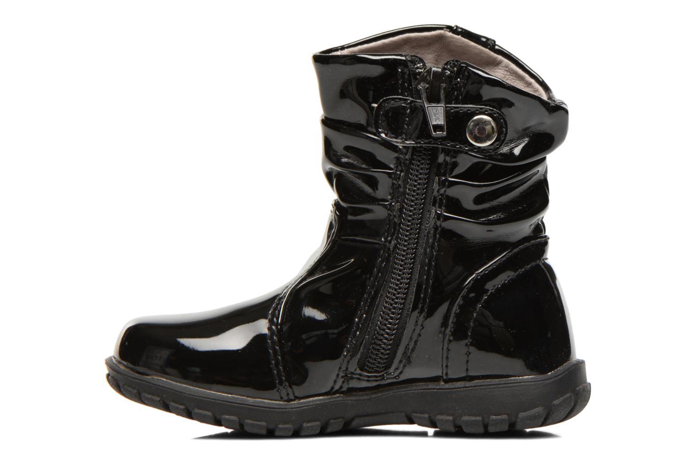 Boots en enkellaarsjes Primigi Aileen Zwart voorkant