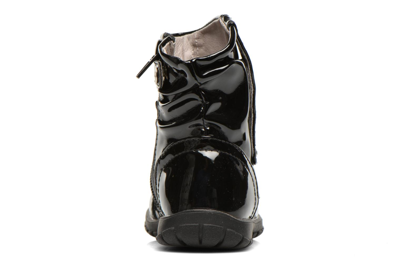 Ankle boots Primigi Aileen Black view from the right