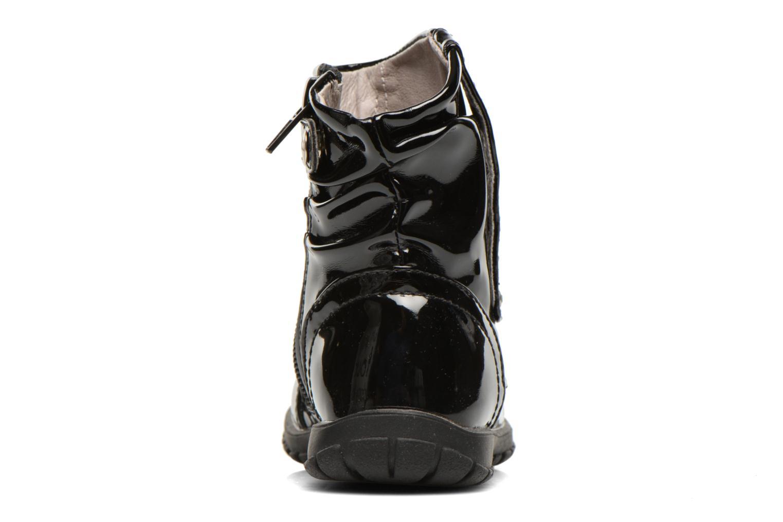 Boots Primigi Aileen Svart Bild från höger sidan