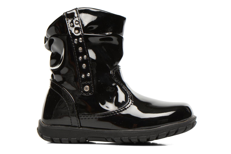 Stiefeletten & Boots Primigi Aileen schwarz ansicht von hinten