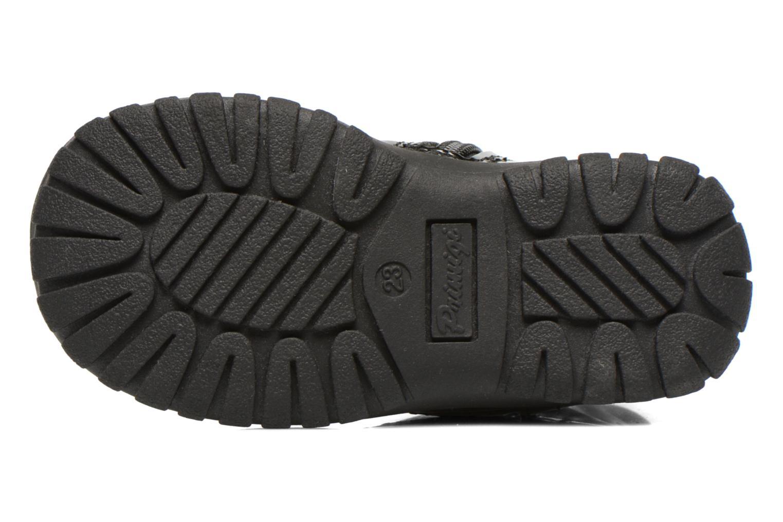 Stiefeletten & Boots Primigi Aileen schwarz ansicht von oben