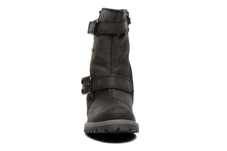 Støvler & gummistøvler Primigi Beeats Sort se skoene på