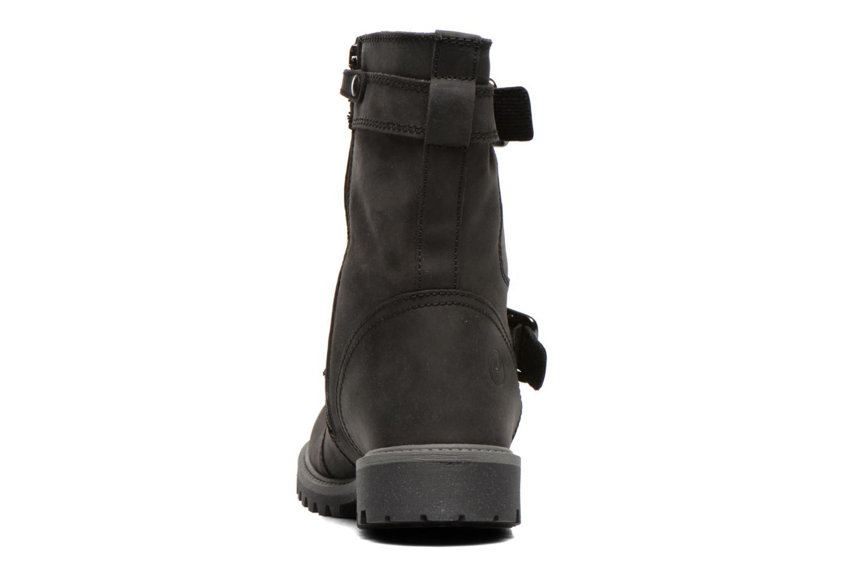 Støvler & gummistøvler Primigi Beeats Sort Se fra højre