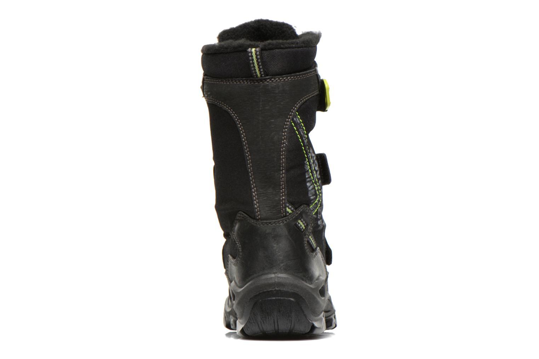 Bottines et boots Primigi Atsuko-E Noir vue droite