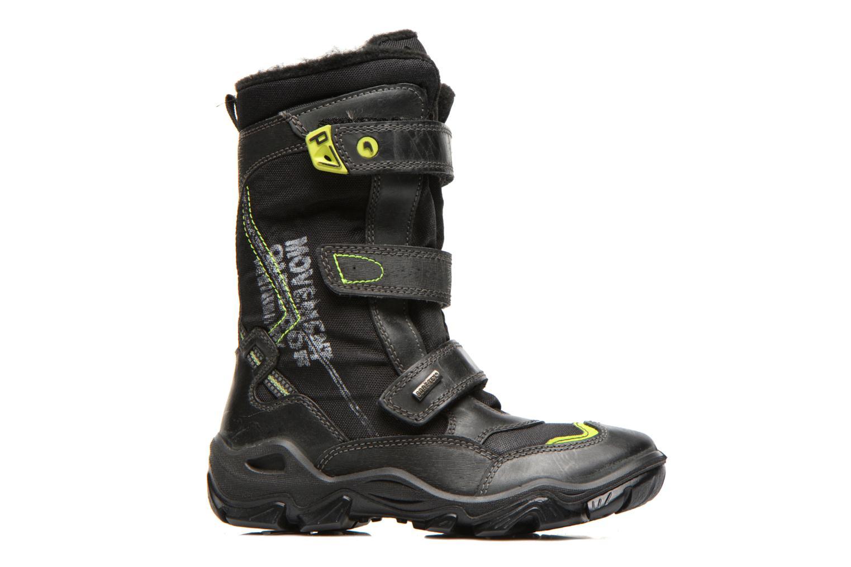 Ankle boots Primigi Atsuko-E Black back view