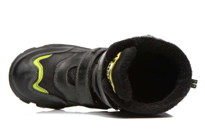 Bottines et boots Primigi Atsuko-E Noir vue gauche