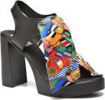 Sandales et nu-pieds Femme ILOVEFOULARD