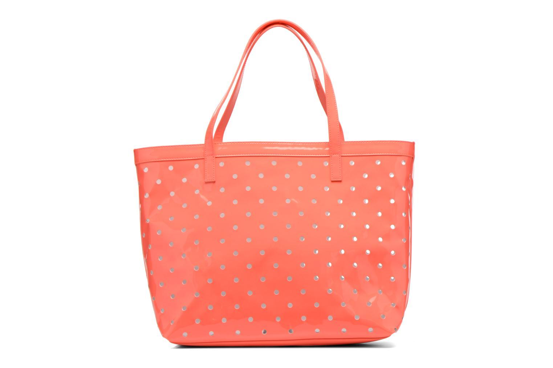 Handtaschen Mellow Yellow Voguer rosa ansicht von vorne