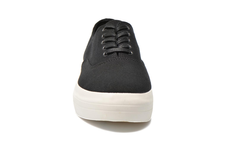 Baskets Vagabond Shoemakers Keira 4144-180 Noir vue portées chaussures