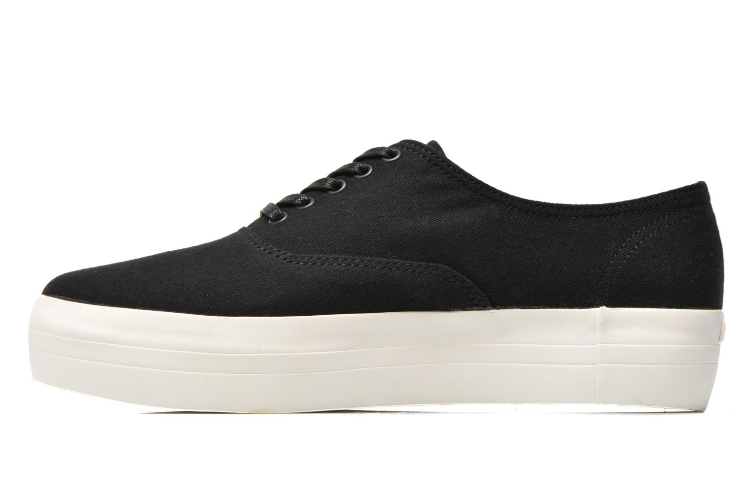 Trainers Vagabond Shoemakers Keira 4144-180 Black front view