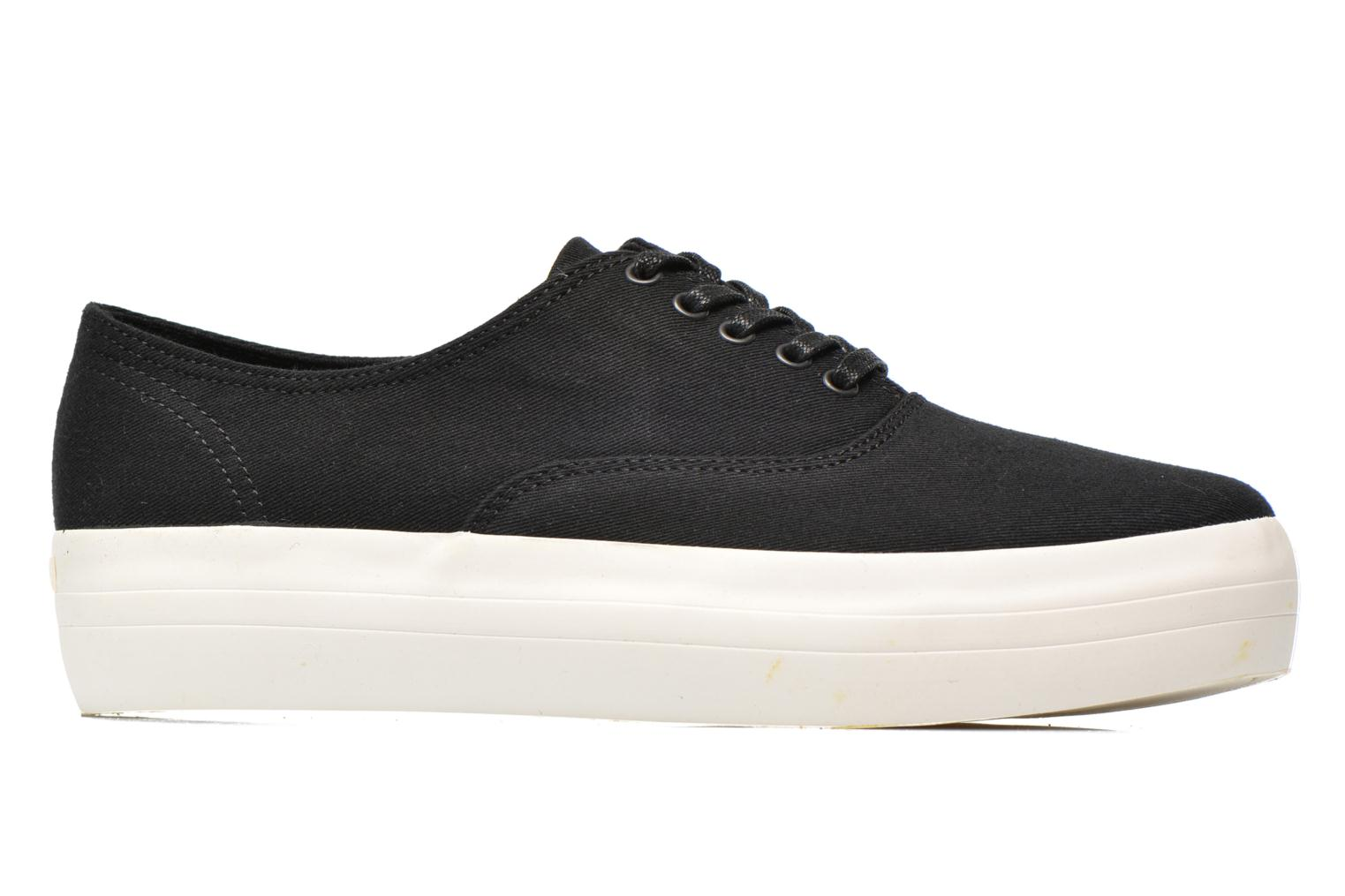 Trainers Vagabond Shoemakers Keira 4144-180 Black back view
