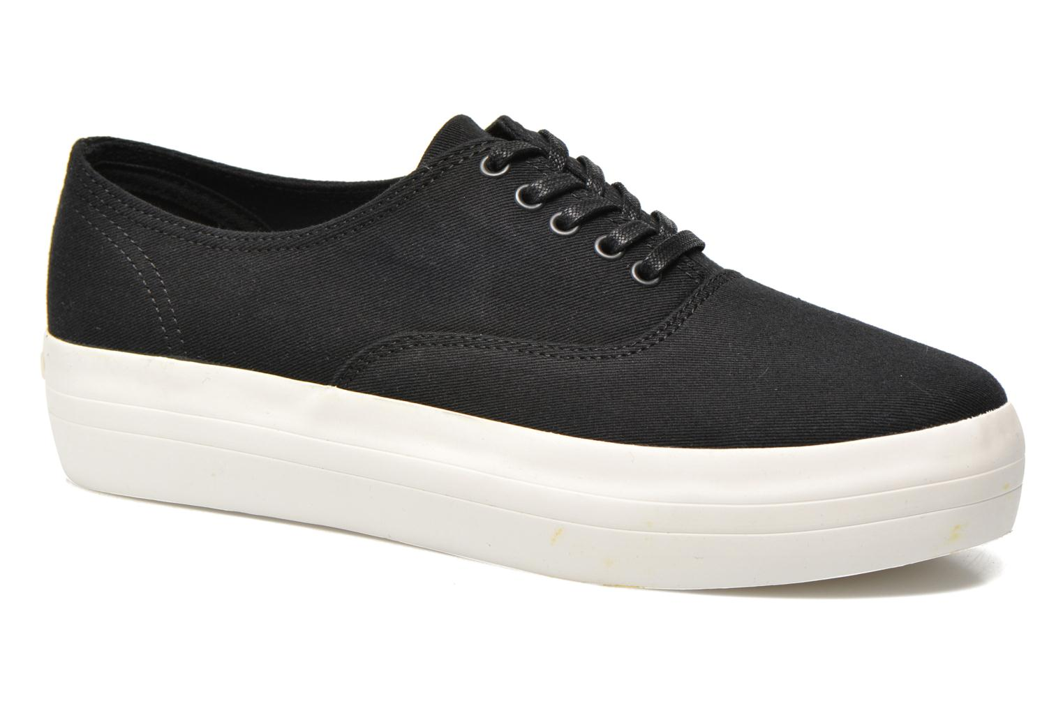 Trainers Vagabond Shoemakers Keira 4144-180 Black detailed view/ Pair view