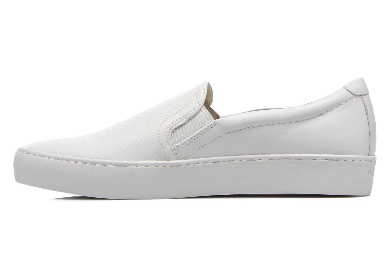 Sneaker Vagabond Zoe 4121-308 weiß ansicht von vorne