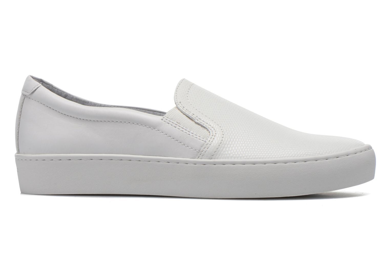 Sneaker Vagabond Zoe 4121-308 weiß ansicht von hinten
