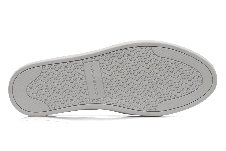 Baskets Vagabond Zoe 4121-308 Blanc vue haut
