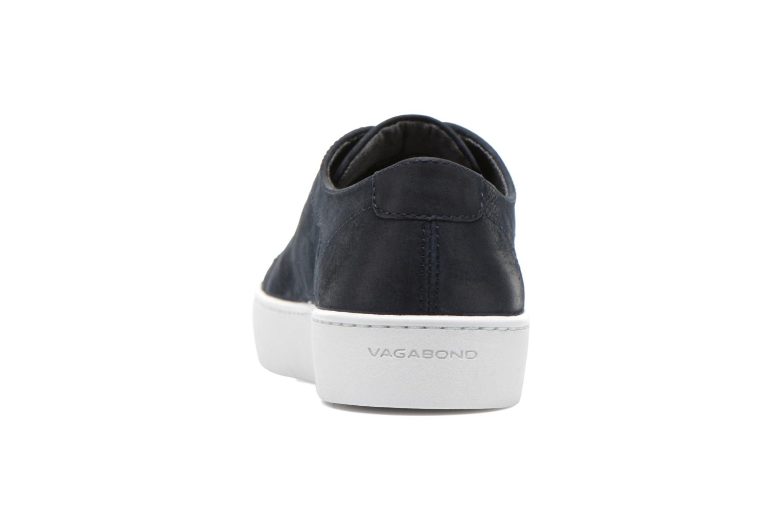 Sneakers Vagabond Zoe 4121-150 Blauw rechts