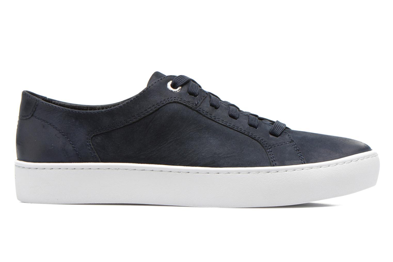 Sneakers Vagabond Zoe 4121-150 Blauw achterkant