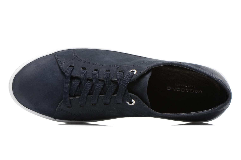Sneakers Vagabond Zoe 4121-150 Blauw links