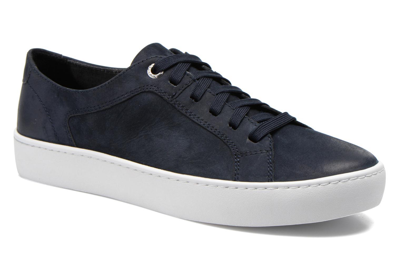 Sneakers Vagabond Zoe 4121-150 Blauw detail