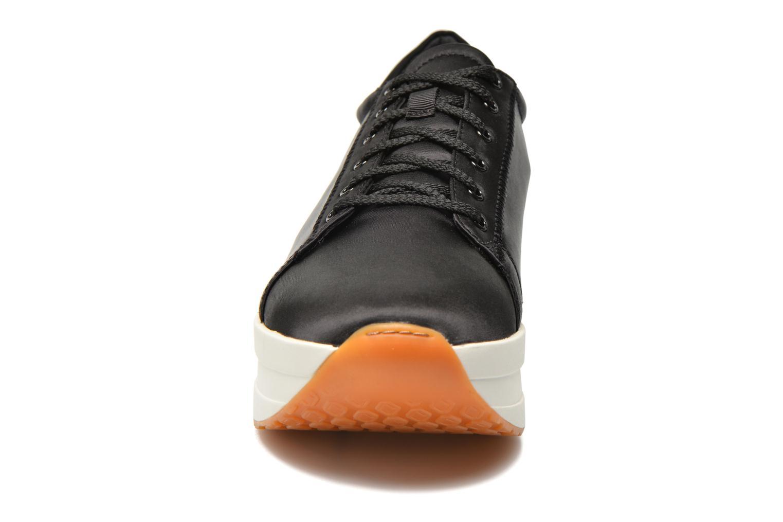 Sneakers Vagabond Shoemakers Casey 4322-085 Nero modello indossato