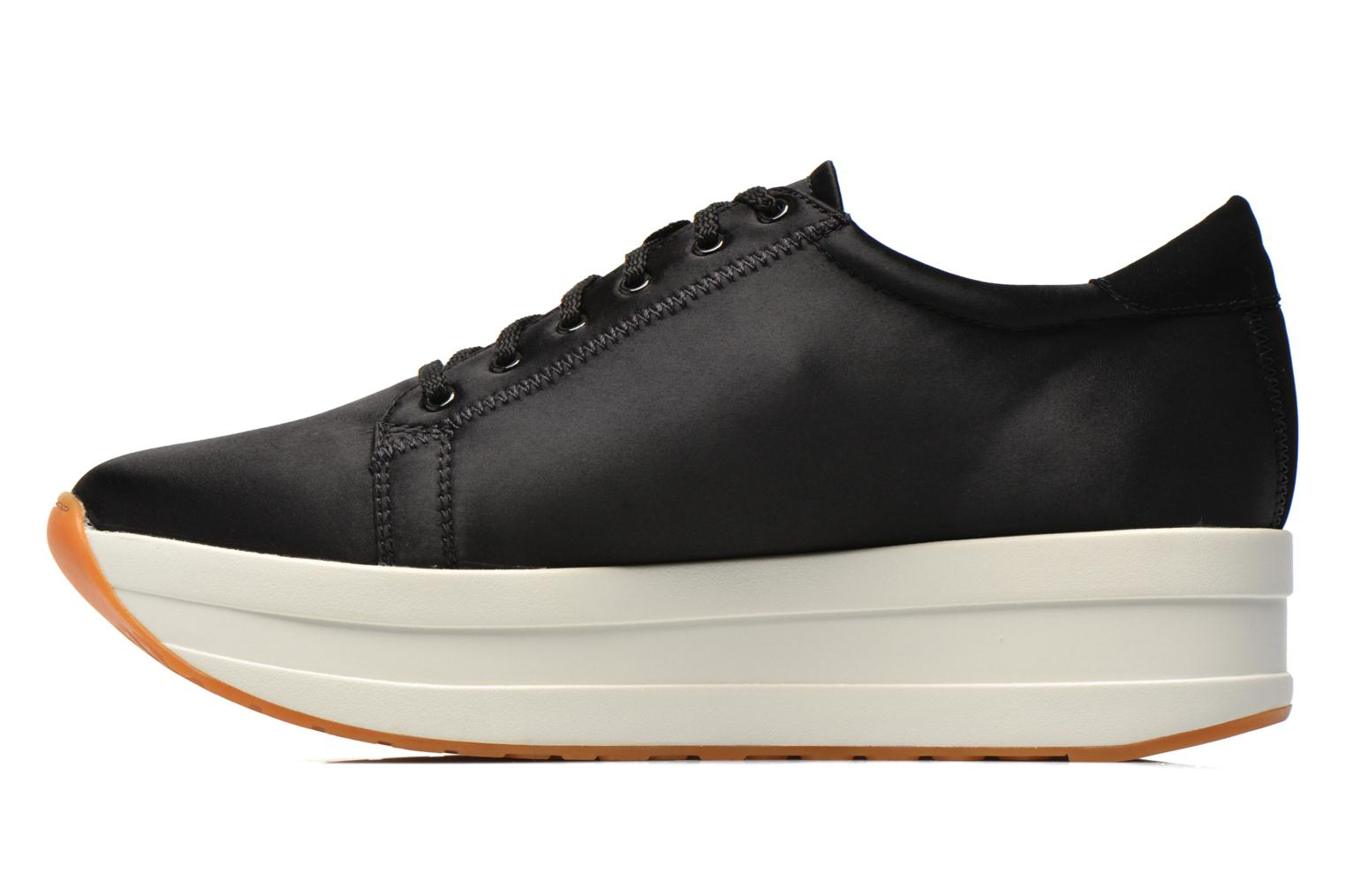 Sneakers Vagabond Shoemakers Casey 4322-085 Nero immagine frontale