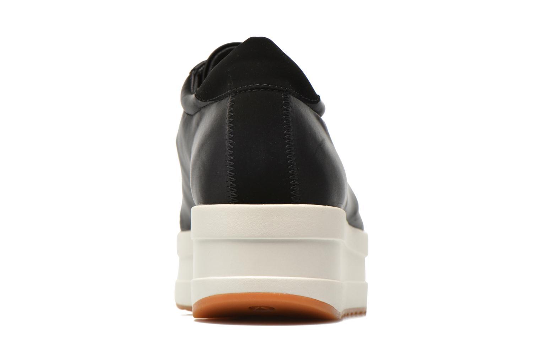 Sneakers Vagabond Casey 4322-085 Sort Se fra højre