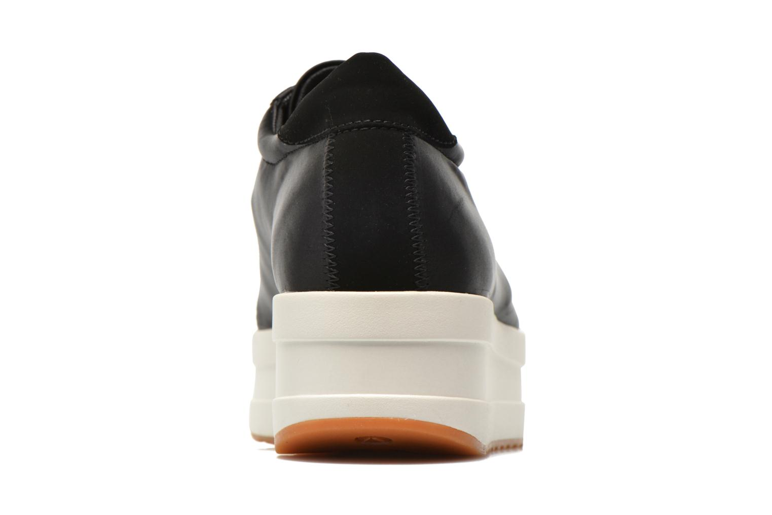 Trainers Vagabond Casey 4322-085 Black view from the right