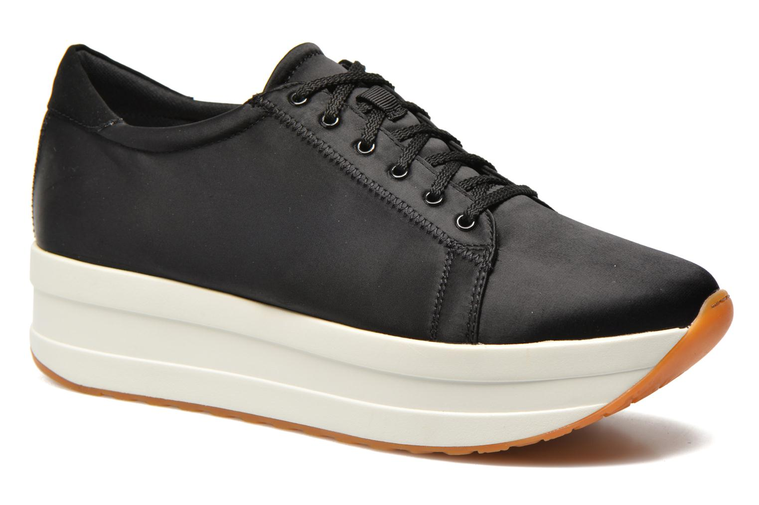 Trainers Vagabond Casey 4322-085 Black detailed view/ Pair view