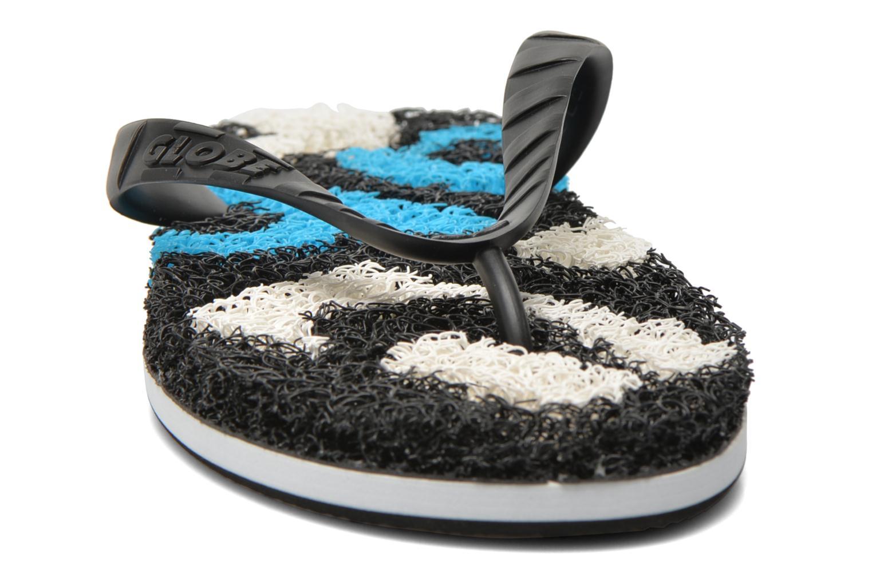 Flip flops & klipklapper Globe Merking Matrix Sort se skoene på