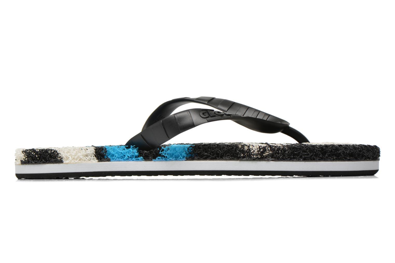 Flip flops & klipklapper Globe Merking Matrix Sort se bagfra