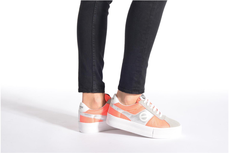 Sneakers No Name Shake Print Astro Micro Suede Multi se forneden