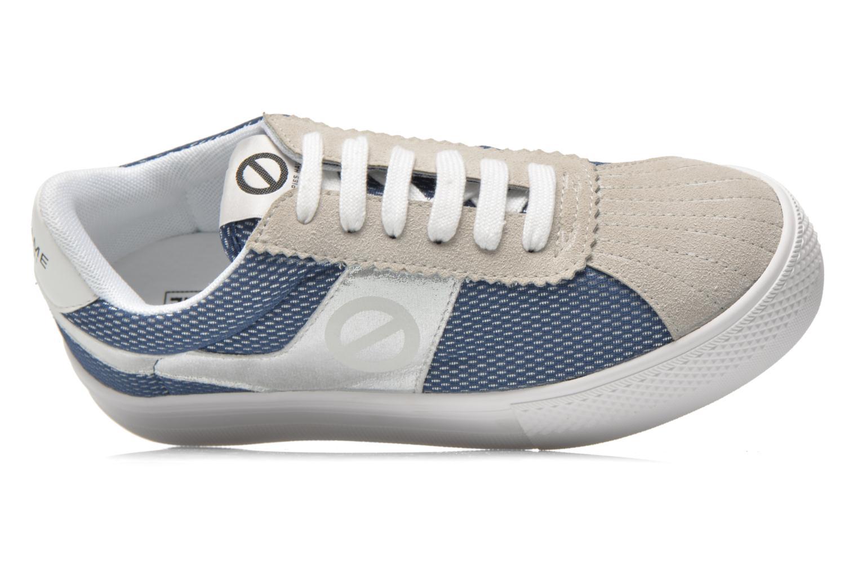 Sneakers No Name Shake Print Astro Micro Suede Multi se fra venstre