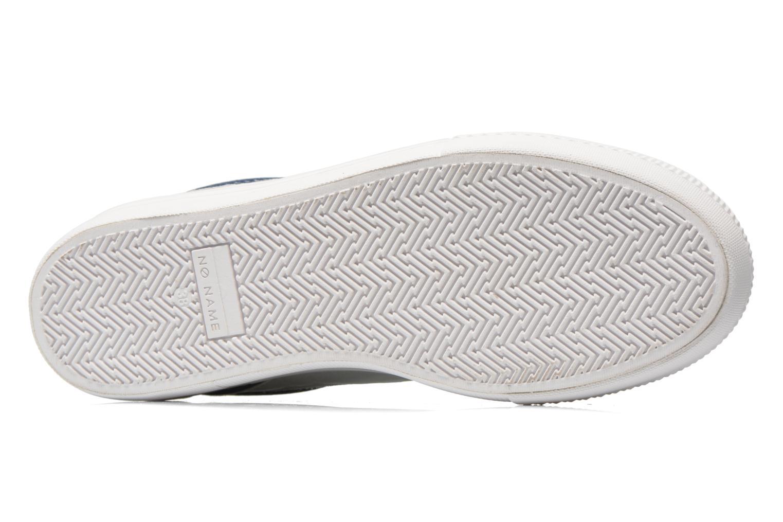 Sneakers No Name Shake Print Astro Micro Suede Multi se foroven