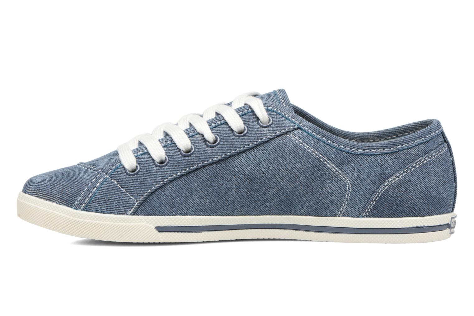 Trainers Dockers Soli Blue front view