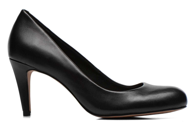 Carlita Cove Black leather