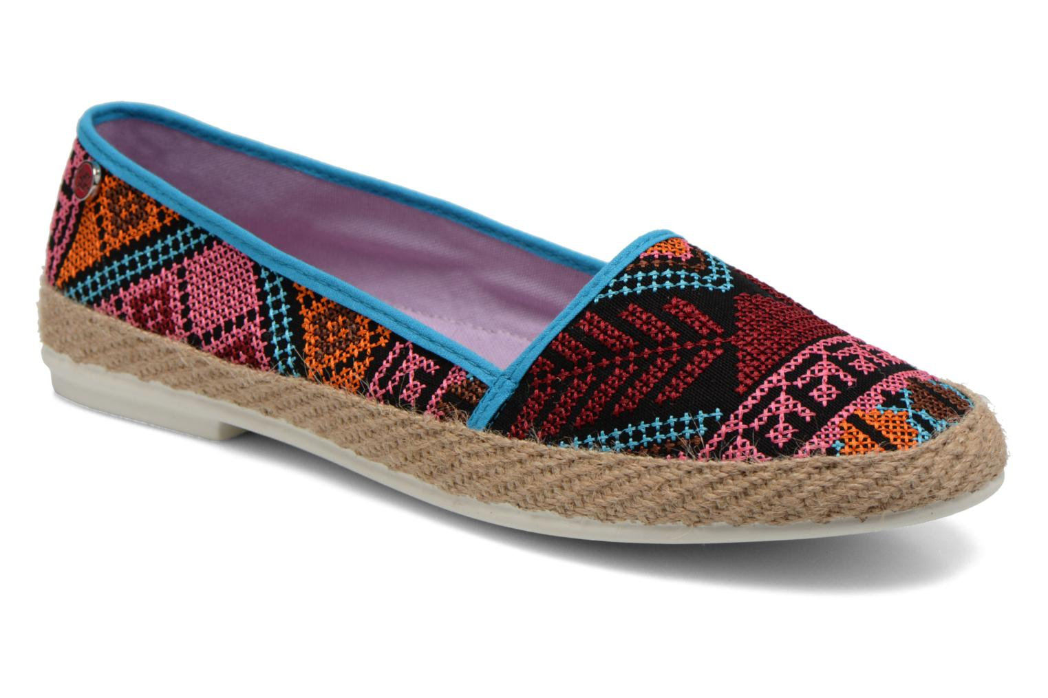 Bailarinas Yum Gum Miley Multicolor vista de detalle / par