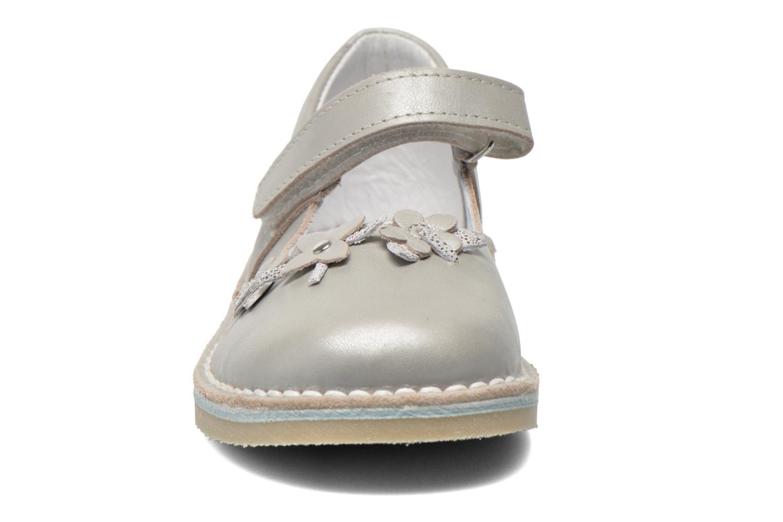Ballerina Bopy Moma Grå bild av skorna på