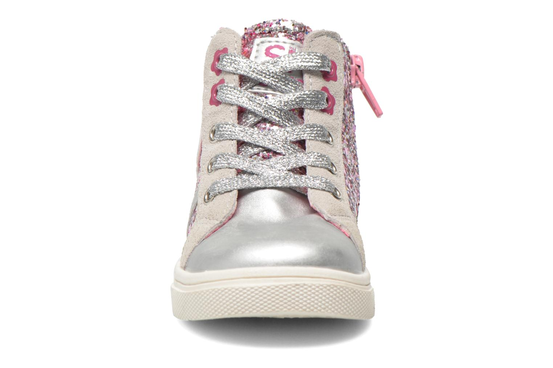 Sneakers Bopy Tamira kouki Zilver model