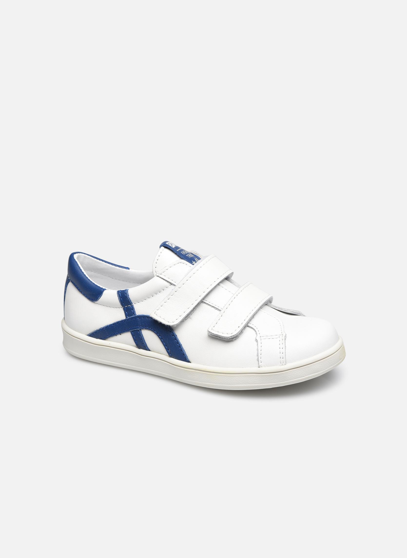 Sneakers Bopy Vloty Wit detail