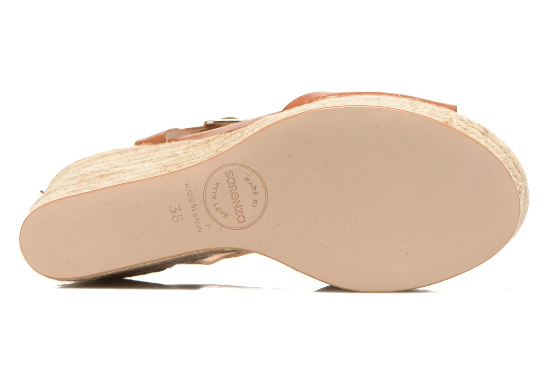 Sandaler Made by SARENZA Discow Girl #1 Brun bild från ovan