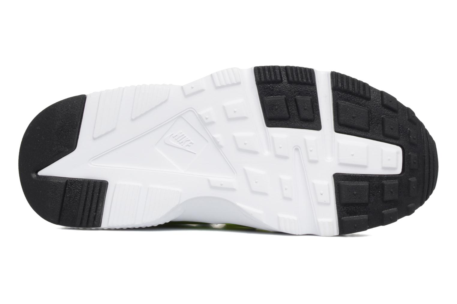 Trainers Nike Nike Huarache Run (Ps) Black view from above