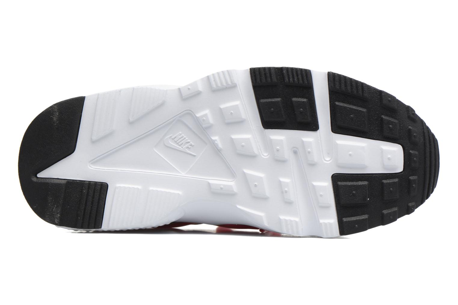 Trainers Nike Nike Huarache Run (Ps) Grey view from above