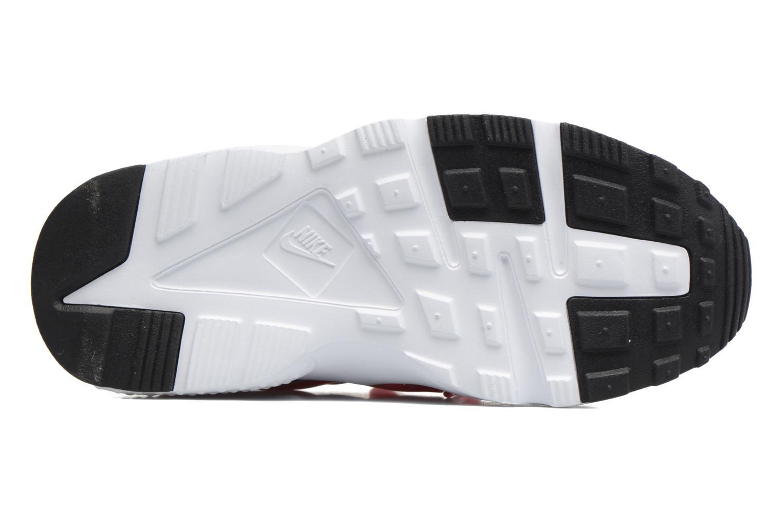 Deportivas Nike Nike Huarache Run (Ps) Gris vista de arriba