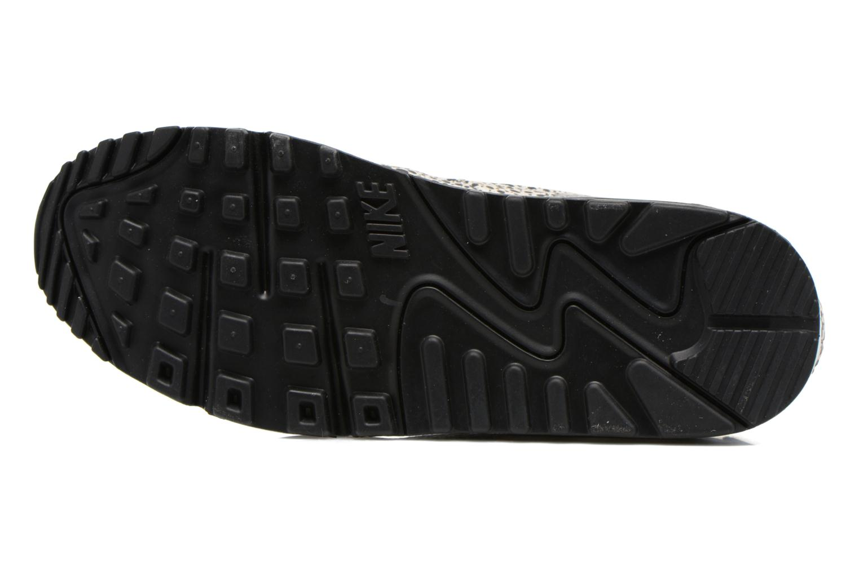 Sneakers Nike Air Max 90 Safari (Gs) Multicolor boven