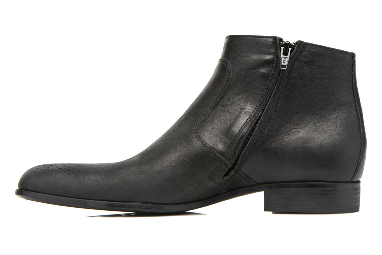 Rija Boots perfo Lavata used Noir