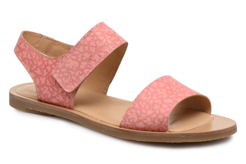Zapatos promocionales El Naturalista Tulip NF30 (Rosa) - Sandalias   Casual salvaje