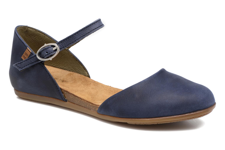 Zapatos promocionales El Naturalista Stella ND54 (Azul) - Bailarinas   Zapatos de mujer baratos zapatos de mujer
