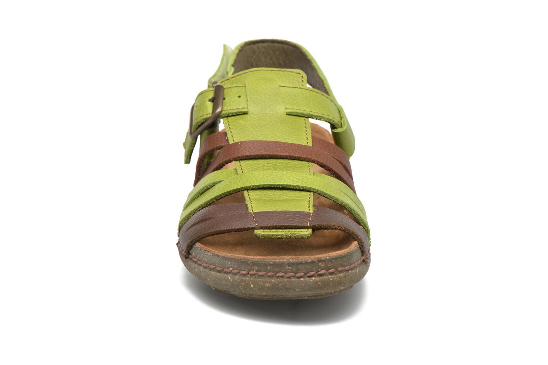 Torcal N337 Green mixed